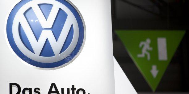 Volkswagen doit affronter une grave crise dans un contexte général déjà très compliqué...