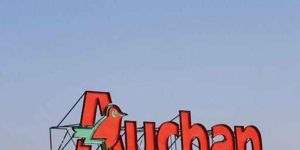 Auchan prévoit de réaliser 30% de son chiffre d'affaires avec des produits fournis par des PME.