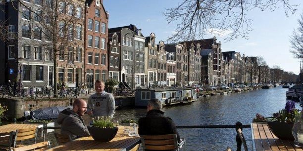 Un référendum consultatif aux Pays-Bas dans les 6 mois sur l'accord UE-Ukraine