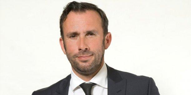 Philippe Joachim a été choisi par la ministre de l'Écologie Ségolène Royal