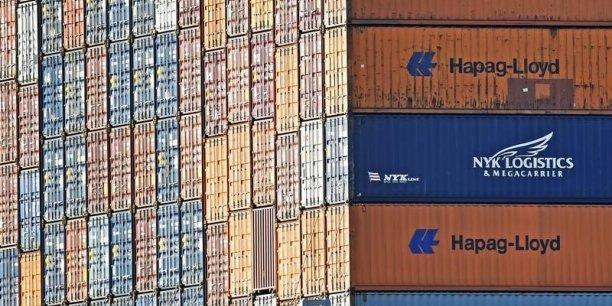L'Allemagne a vu ses commandes hors zone euro décrocher de 3,7 % en août