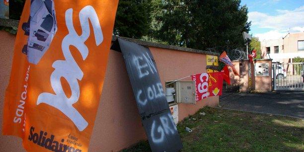 Le conflit social avait été marqué par le décès d'un salarié participant à un piquet de grève à Valence