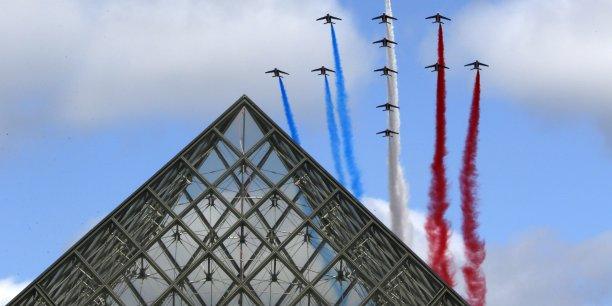 Le CESE souhaite que Paris devienne un exemple à suivre en matière de développement durable