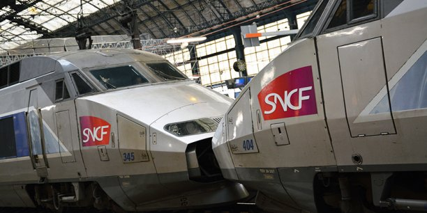 Bordeaux sera reliée à Paris en 2h05 avec la ligne à grande vitesse mise en service en juillet 2017