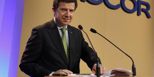Le neveu de Gérard Pélisson -le cofondateur d'Accor- est déjà administrateur du groupe TF1 depuis le 18 février 2009.