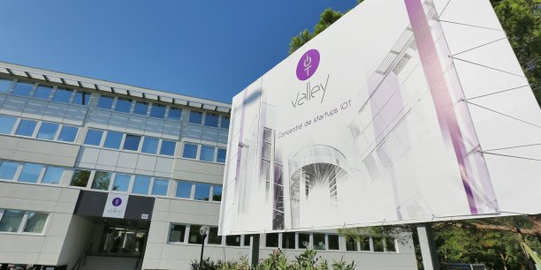 L'IoT valley à Toulouse.