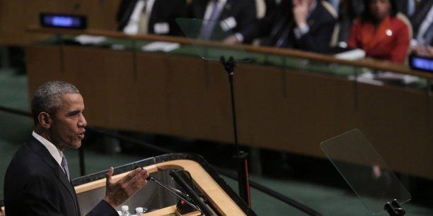La communauté internationale, qui s'est réunie à New-York la semaine dernière pour le sommet du développement durable des Nations Unies, se mobilise