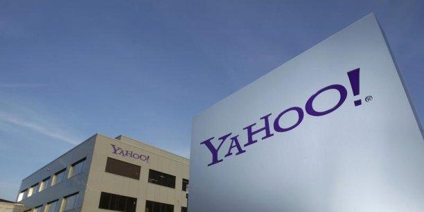 Début septembre, le fisc américain a refusé de confirmer par écrit à Yahoo! si la transaction telle qu'elle est prévue pouvait obtenir une exemption d'impôts.