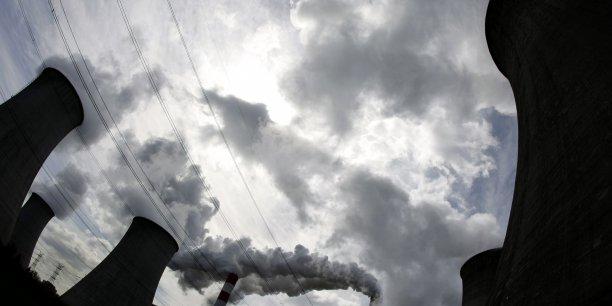 Les émissions de CO2 constituent la plus grande source d'émissions de gaz à effet de serre d'origine humaine.