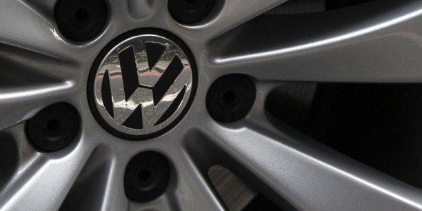 En septembre, le constructeur automobile allemand a admis que 11 millions de véhicules dans le monde étaient équipés du logiciel fraudeur.