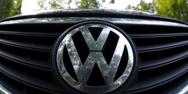 Un million de voitures vendues en France par le groupe Volkswagen sont équipées du logiciel de tricherie.