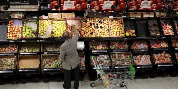 Les prix ont reculé de 0,1 % en septembre dans la zone euro