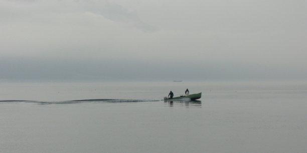 Le lac Léman compte 132 pêcheurs professionnels.