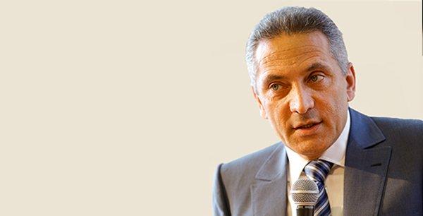 Hafid Elalamy, l'entrepreneur milliardaire devenu ministre de l'Industrie, veut accélérer la montée en gamme du Maroc.