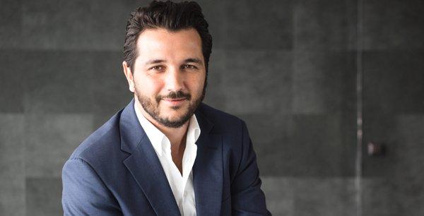 Youssef Chraïbi, patron-fondateur d'Outsourcia