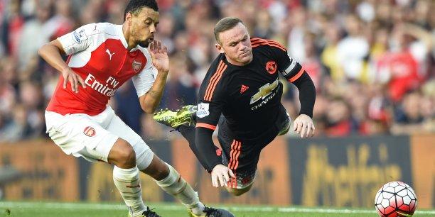 Un match Arsenal-Manchester United
