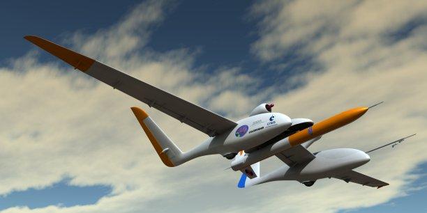 Le CNES et l'ONERA ont déjà l'expérience d'une étroite collaboration dans le cadre du démonstrateur de l'aéronef Eole en lien avec le projet Perseus (projet étudiant de recherche spatiale européen universitaire et scientifique) du Centre national d'études spatiales