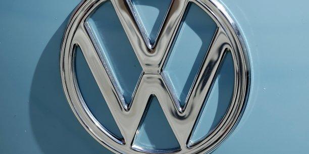 Volkswagen est contraint de réviser ses investissements à la baisse.