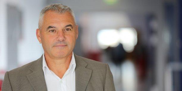 Jean-Jacques Fournié, codirecteur de la fondation Toulouse Cancer Santé