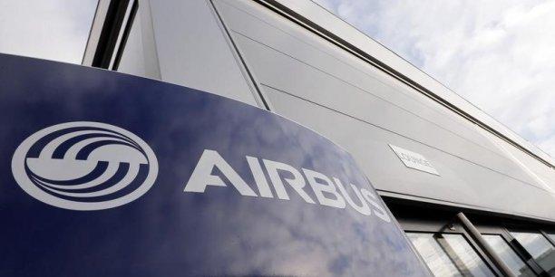 Airbus, l'un des rares champions français à l'international