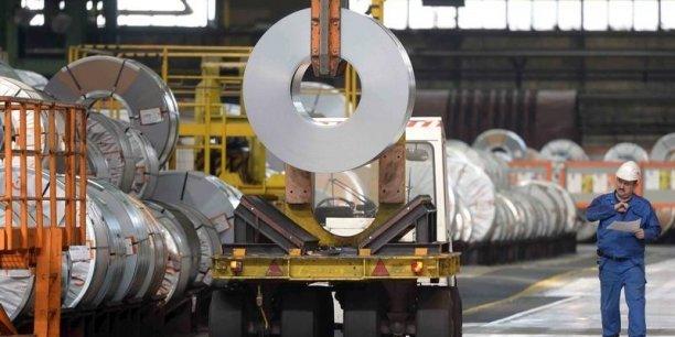 La production industrielle allemande a fortement déçu en septembre en s'affichant dans le rouge.