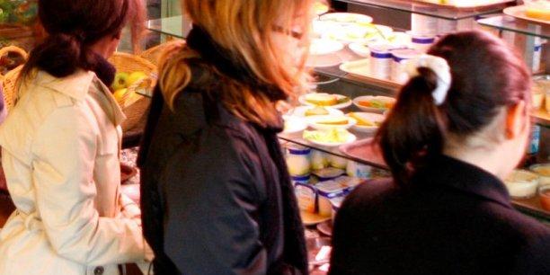 Meal Canteen a lancé une application pour réduire le gaspillage en restauration collective.