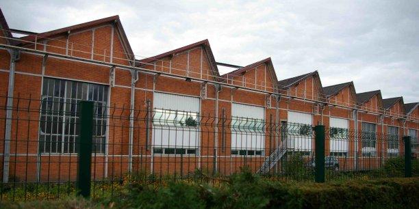 Morassuti va emménager ses premières machines fin octobre sur cet ancien site industriel.