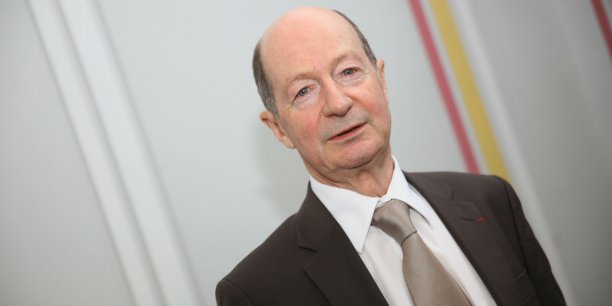 Bernard Keller, maire PRG de Blagnac