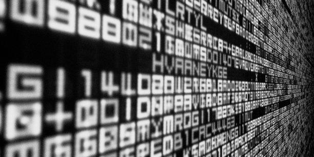 90% de l'ensemble des données aujourd'hui disponibles ont été créées ces deux dernières années.