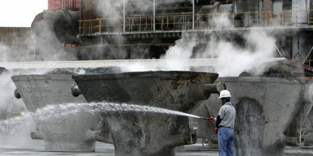 Les cargaisons de charbon étaient d'abord expédiées en Russie, où leur origine était modifiée comme étant russe au moyen de faux documents, avant d'être chargées sur des navires à destination de Corée du Sud.