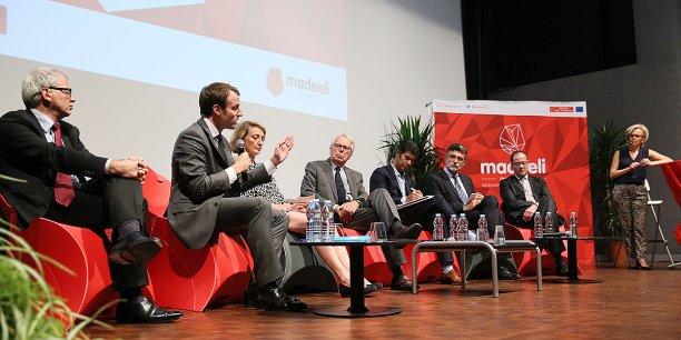 Industrie du futur : quelles pistes pour les entreprises en Midi-Pyrénées?