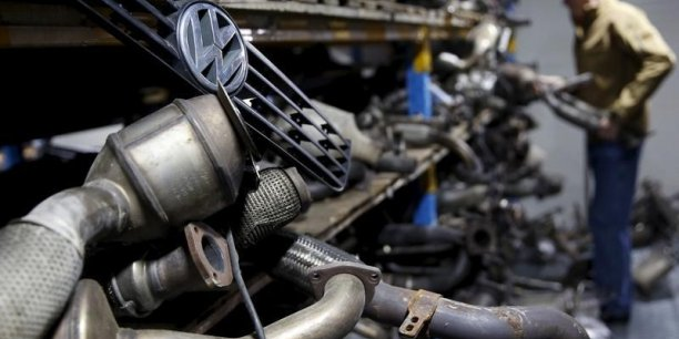 La procédure a été ouverte dans le Michigan puis transférée en Californie, où sont déjà examinées des plaintes en nom collectif contre Volkswagen.