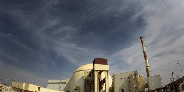 L'accord historique signé en juillet à Vienne par l'Iran et les grandes puissances est destiné à empêcher Téhéran de fabriquer la bombe atomique en garantissant la nature strictement pacifique de son programme nucléaire, en échange d'une levée des sanctions.