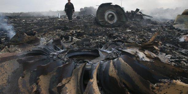 Le rapport indique quelles sont les causes du crash, mais pas qui a appuyé sur la gâchette, un élément qui relève de l'enquête pénale.