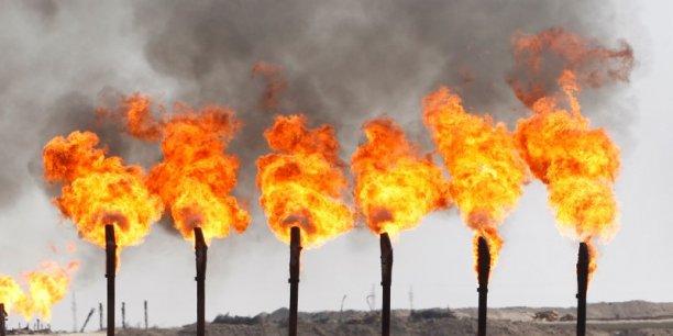 Les ventes de pétrole représentent plus de 90% des revenus de l'Arabie saoudite, premier exportateur mondial de brut.