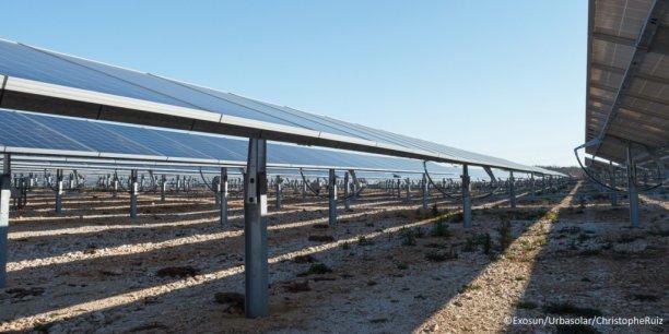 En créant Exosun Brésil avec le local Ecoluz, le groupe français Exosun entend renforcer sa position de leader mondial des trackers optimisant le rendement des centrales photovoltaïques au sol.