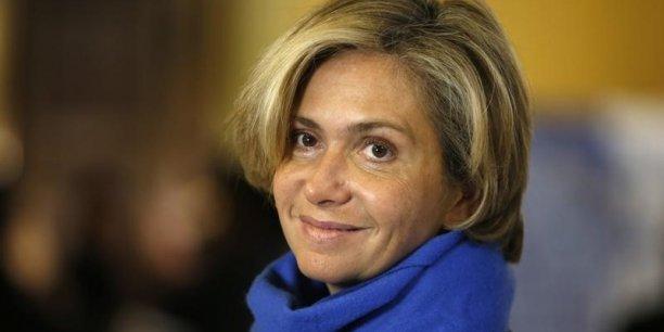 Valérie Pécresse, candidate de la droite et du  centre, est donnée gagnante de justesse en Ile-de-France selon un sondage Odoxa