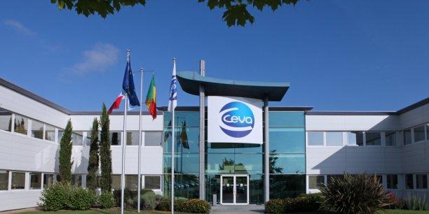 Depuis son siège social de Libourne, près de Bordeaux, le groupe Ceva Santé animale pilote un déploiement qui pourrait le hisser dans le top 5 mondial de son secteur d'ici à 2020.