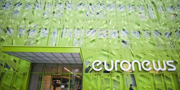 La chaîne européenne s'est installée en octobre dans de nouveaux locaux.