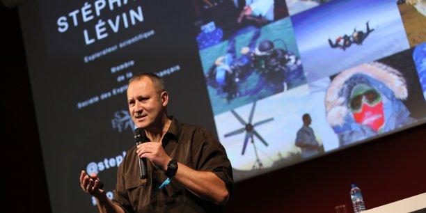 Stéphane Lévin fera l'ouverture du Forum Climat COP21 Bordeaux.