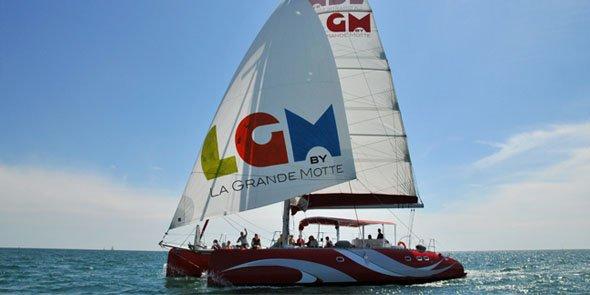 La nouvelle activité sera centrée sur les excursions en mer