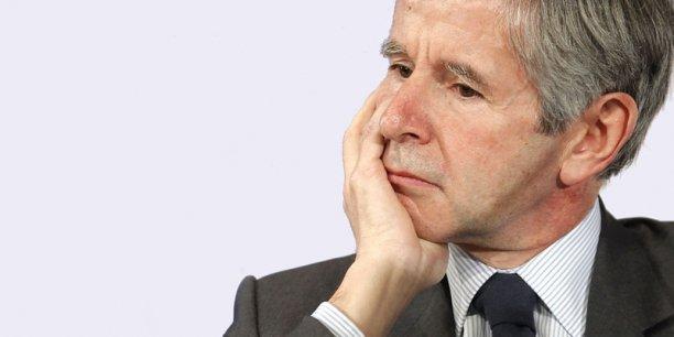 Pour Alain Minc, « La monnaie unique est la dernière ligne qui sépare la partie dure de la droite et le Front national »