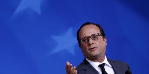 L'immobilier va-t-il permettre à François Hollande de résorber le chômage ?