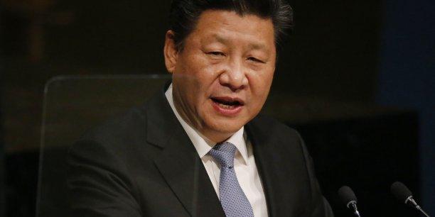 En janvier 2015, le président chinois Xi renouvelait son souhait, devant l'assemblée de la Commission de discipline (du Parti)  de bâtir un Parti et un gouvernement propre.
