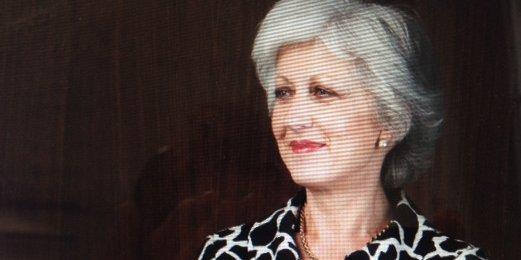 Marie-Claire Capobianco, directeur des réseaux France et membre du comité exécutif de BNP Paribas.