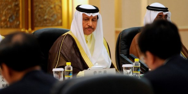 La France et le Koweït sont liés par un accord de défense signé en 1992 au lendemain de la libération en 1991 du Koweït par une coalition alliée dirigée par les Etats-Unis après son invasion à l'été 1990 par l'Irak.