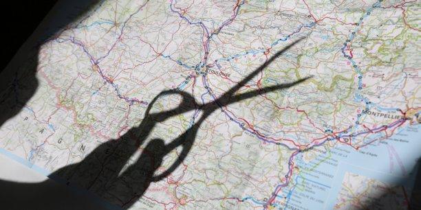 Un appel d'offres a été lancé en Languedoc-Roussillon-Midi-Pyrénées pour une mission de conseil dans le cadre de la fusion.