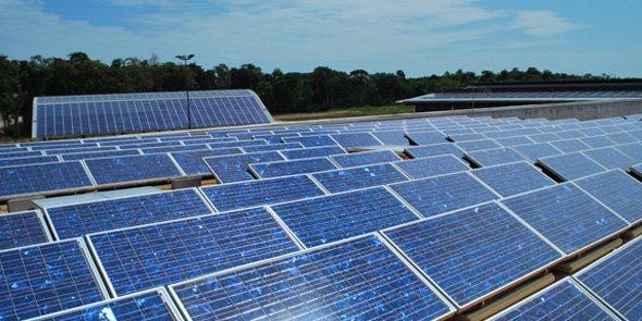 Quadran est positionnée sur les quatre énergies : solaire, éolien, hydraulique et biogaz.