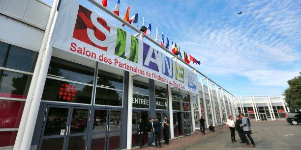 Industrie 10 000 visiteurs attendus au salon siane for Salon siane