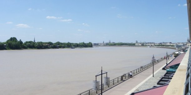 Immobilier pourquoi affine fait de bordeaux sa priorit for Appartement bordeaux quai des marques